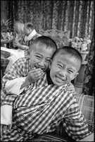 Wedding Boys.
