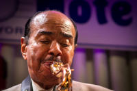 Benny Golson at the Blue Note, NYC 2017