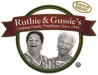Ruthie and Gussie's